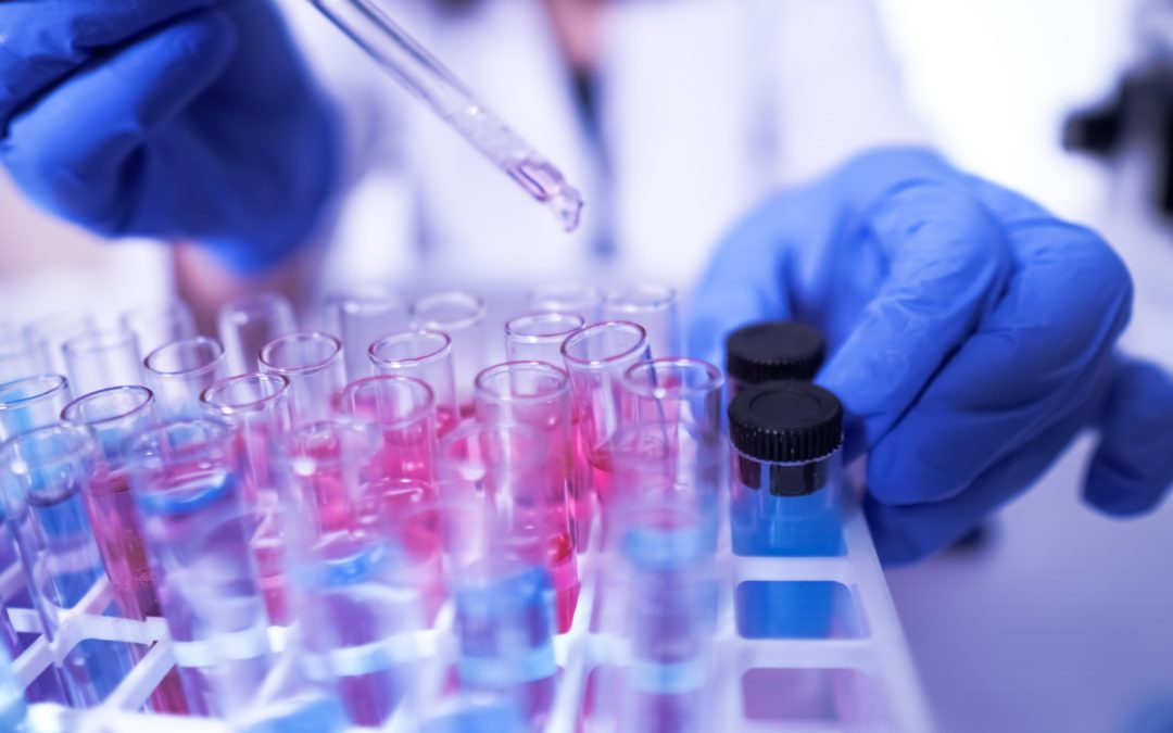 clinical trial tests